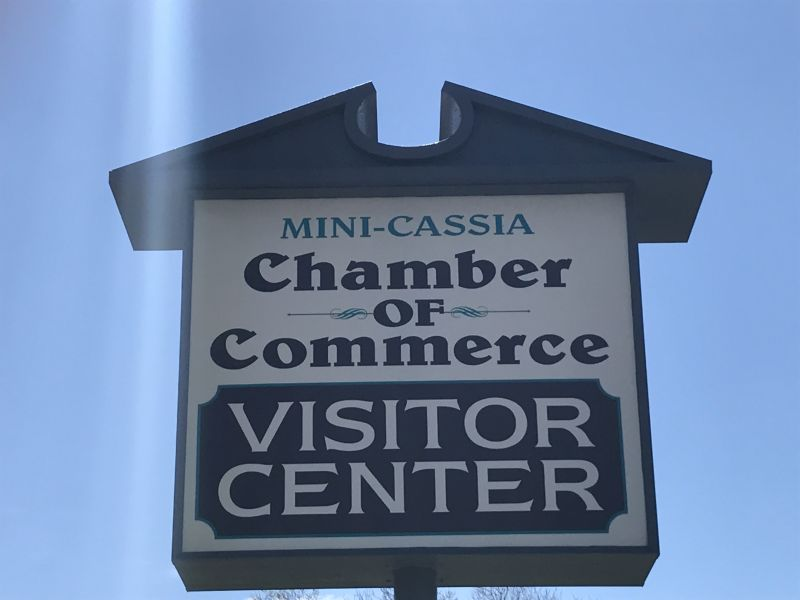 chamber sign