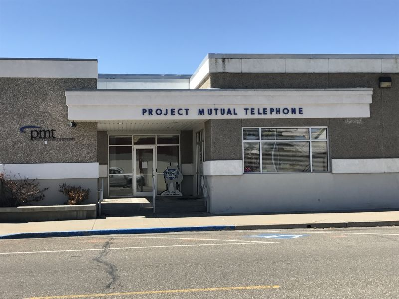 Project Mutual Telephone